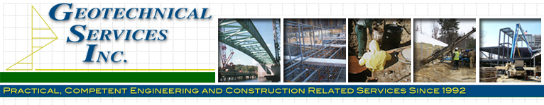 Geotechnical Services, Inc.